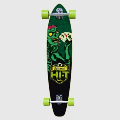 Longskate manual dragon