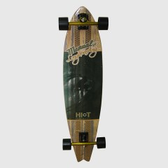Longskate manual ritt